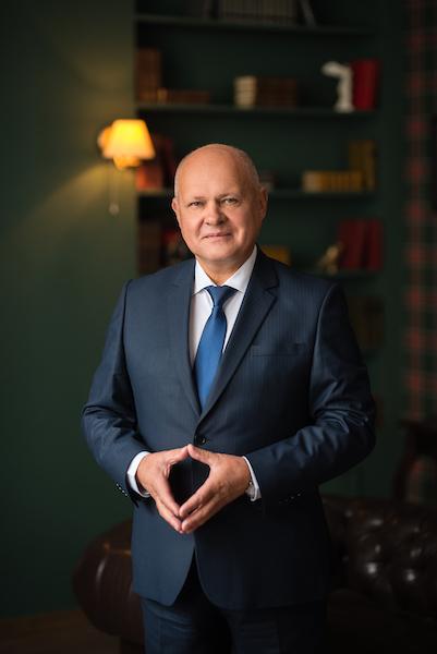 Брич Леонид Григорьевич